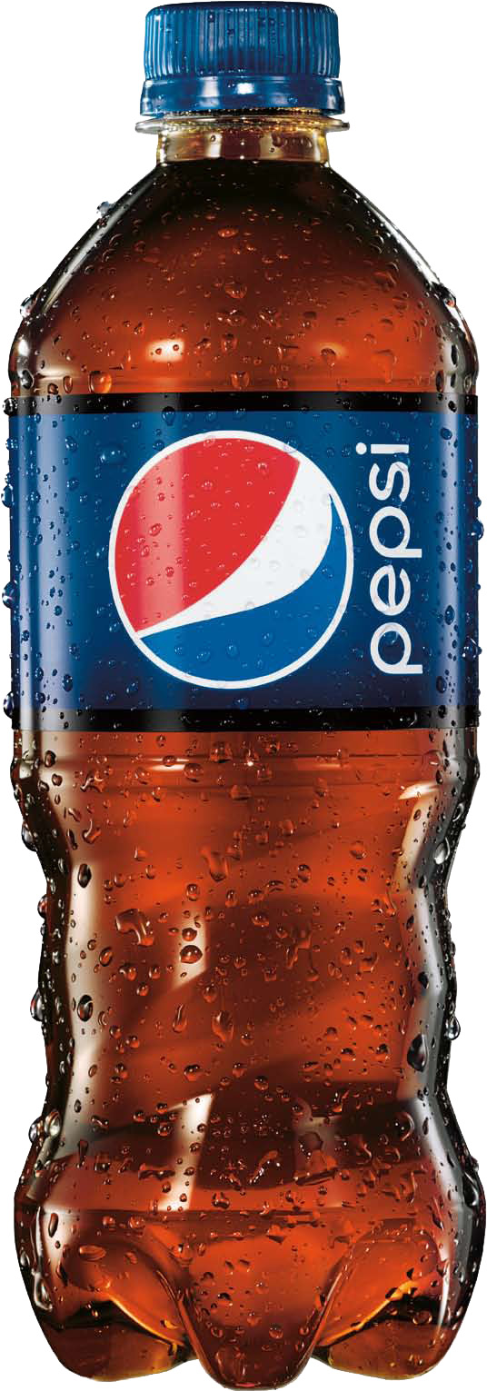 Pepsi Tries On New Look First Package Redesign Since 1997