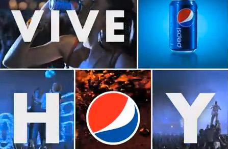 Pepsi Refocuses on Hispanics