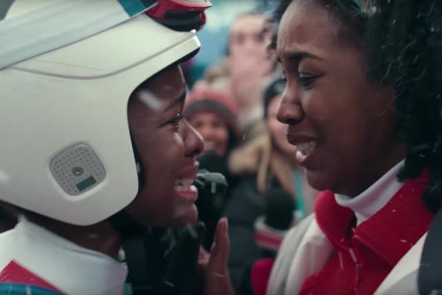Olympics Digital-Video Scorecard: P&G's LoveOverBias Campaign Racks Up Online Views
