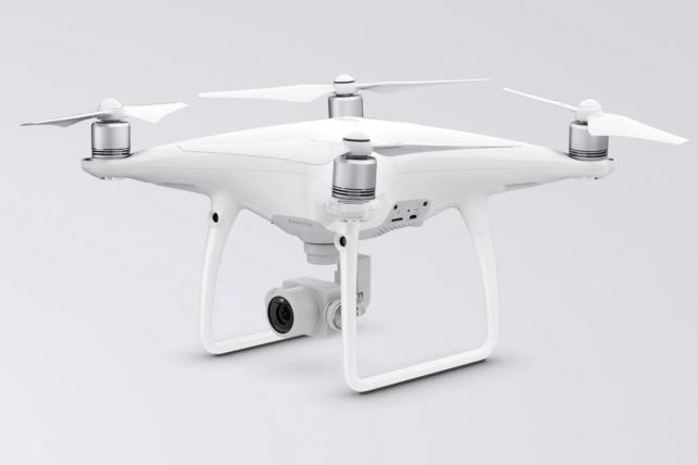 What China's Drone Makers Could Teach Other Chinese Brands