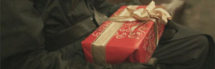 'The Gift' Wins Film Craft Grand Prix
