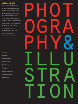 Creativity's special report on Photography and Illustration