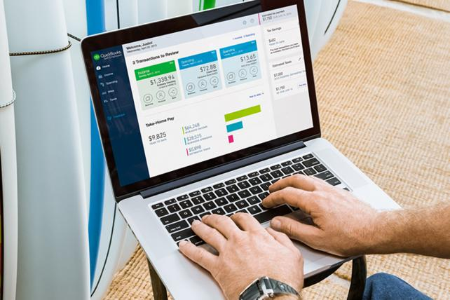 Intuit Banks on TBWA for Global QuickBooks Campaign