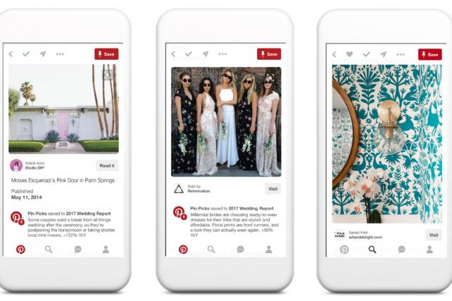 A Look at Pinterest's Summer Pitch Deck To Brands