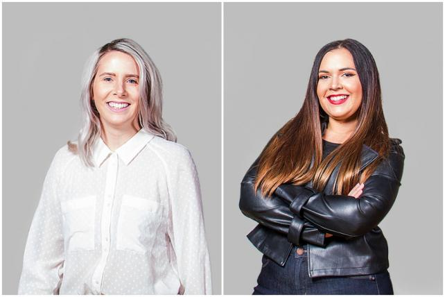 OKRP snags We Are Unlimited duo; Grey Midwest gets a CCO