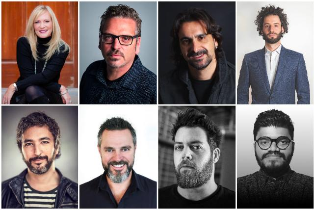 Tony Granger retires, Leslie Sims out at VMLY&R amid new global appointments
