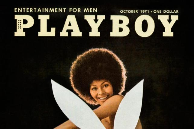 Tuesday Wake-Up Call: Playboy Might Ax Its Magazine. Plus, the Success of Bud Light's 'Dilly Dilly'