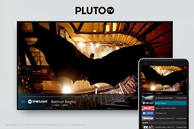 Viacom acquires Pluto TV for $340 million