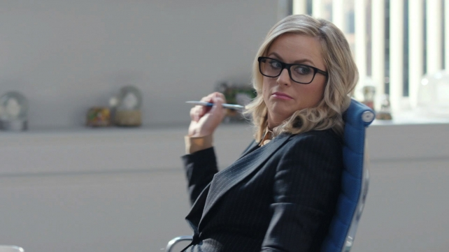 Amy Poehler stars in a new Old Navy campaign.