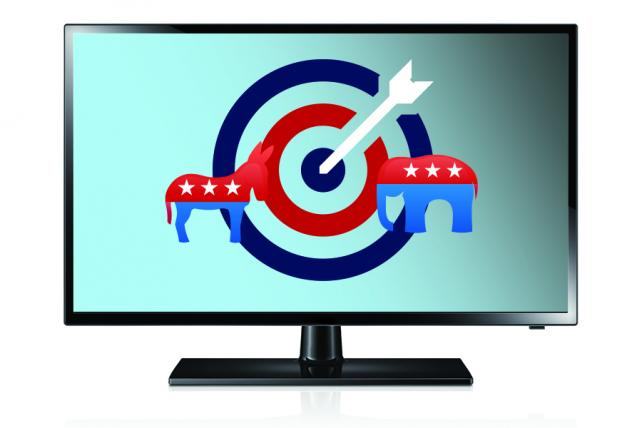 Fueled by new voter segments from Deep Root Analytics, DirecTV and Dish are offering to reach voters who may not be gung-ho about theirs presidential nominee but are key to down-ballot wins.