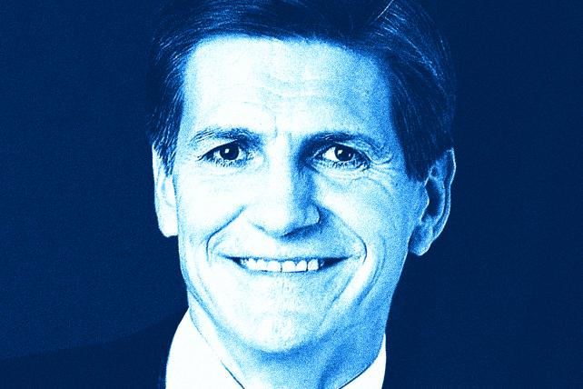Why P&G's Marc Pritchard Is My Hero