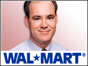 Wal-Mart's Senior Marketer on Why Size Matters