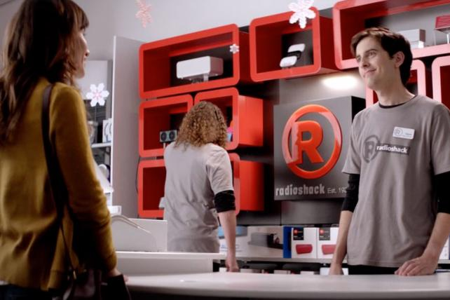 RadioShack Name, Customer Data Sold for $26 Million