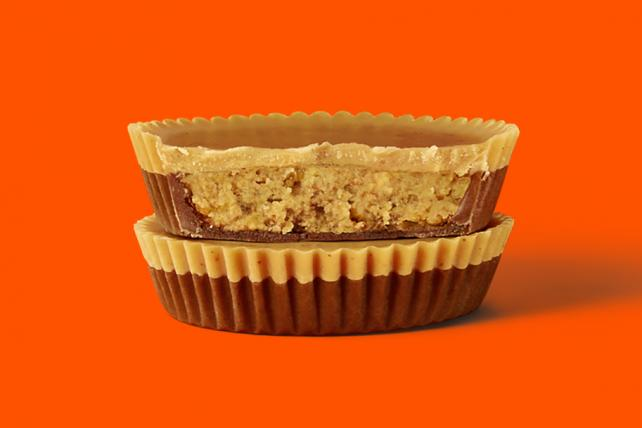 More peanut butter or more chocolate? Now Reese's fans get to choose