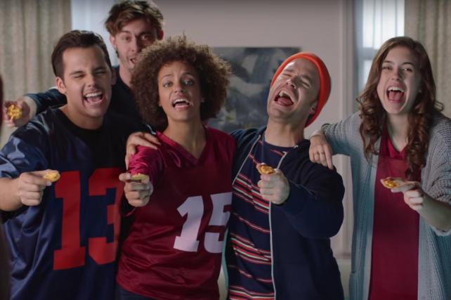 The Winner of the Pre-Super Bowl Online Ad War Is... Not Even a Super Bowl Advertiser