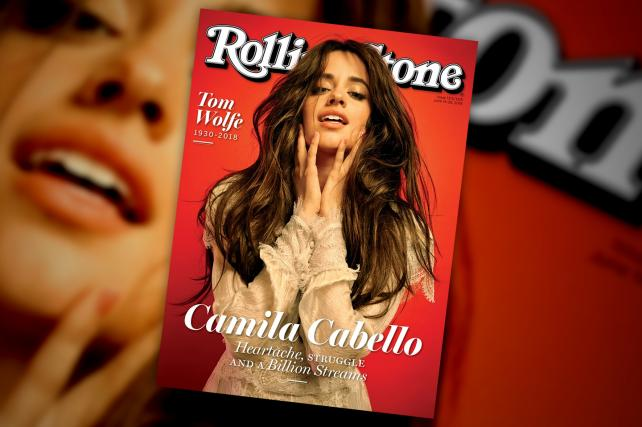 'No task is beneath you': Rolling Stone has an exciting job opportunity, y'all!