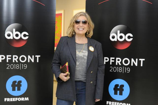 Upfronts download: the 'Roseanne' effect at ABC, ESPN's new president and a look at 'New Fox'