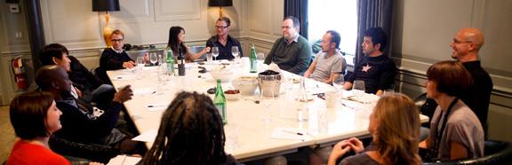 Creatives Roundtable 2011: Uncut