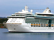 Royal Caribbean Puts Media Into Review
