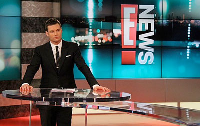 New Siblings NBC News, E! Link Hands to Boost Content