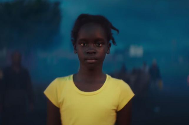 Samsung Tops Video Ad Views With South Sudanese Olympian (and Cordless Earbuds)