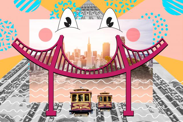 How San Francisco shops are dealing with the talent crunch