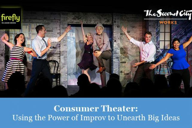 Second City Consumer Theater