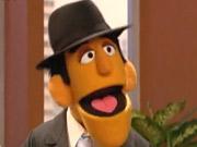 Sesame Street Does 'Mad Men'