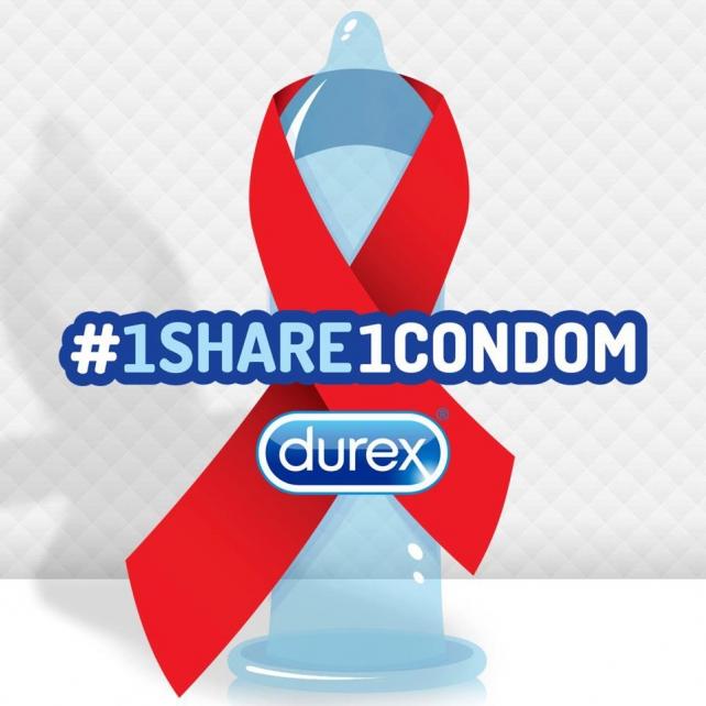 Each Tweet Is Worth a Condom in Durex Promotion