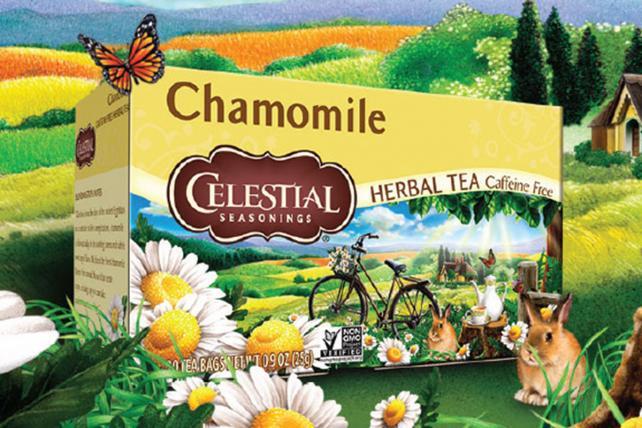 Laundry Service Bags Celestial Seasonings Tea