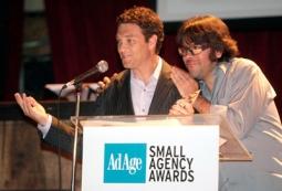 Pereira & O'Dell Snags Top Honors at Ad Age Small Agency Awards