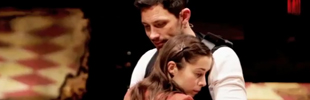 Smuggler Earns 11 Tony Nominations for 'Once'