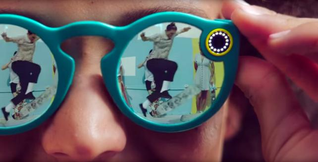 Snapchat gave investors and advertisers a peek at its business with its IPO filing on Thursday.