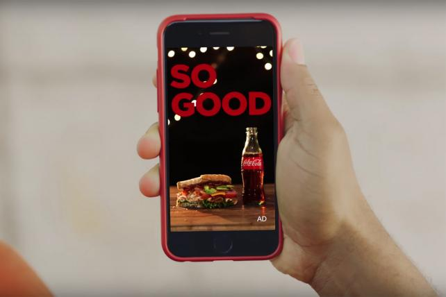 Snapchat is giving advertisers more ways to bid on ads through its API.