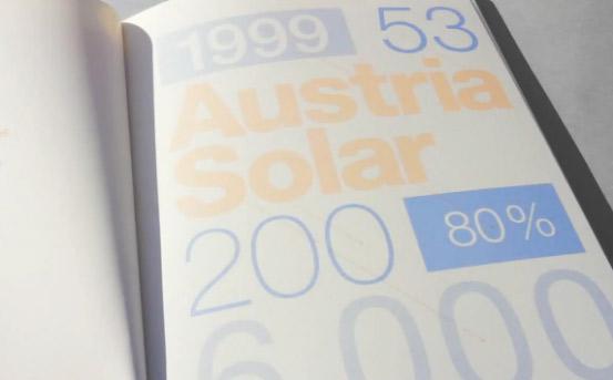 Solar-Powered Annual Report Takes Design Grand Prix