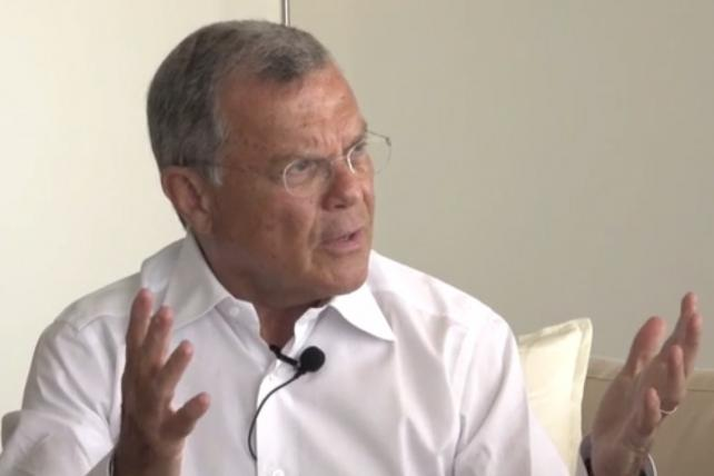 WPP and Martin Sorrell in furious battle over MediaMonks