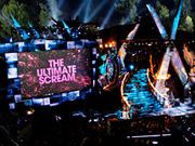 Spike's Scream Awards Draws Marketers, Movie Studios