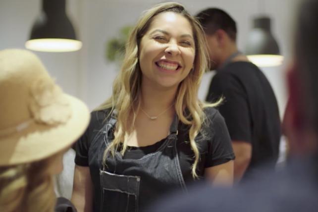 Starbucks' 'Upstanders' Good-News Video Series Is Back and Racking Up Views