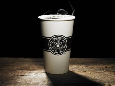 Rate the Ad: Starbucks: Heritage Logo
