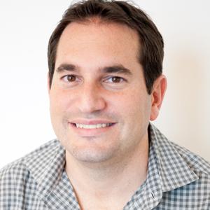 Foursquare CRO Steven Rosenblatt