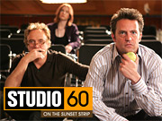 How NBC Can Save 'Studio 60'