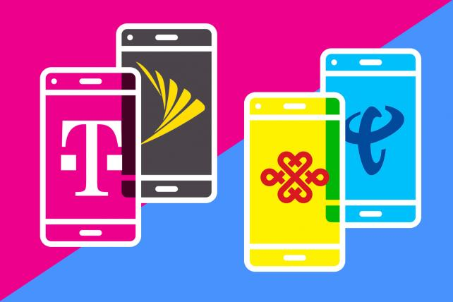 T-Mobile's Sprint deal gets tailwind from Chinese M&A talks
