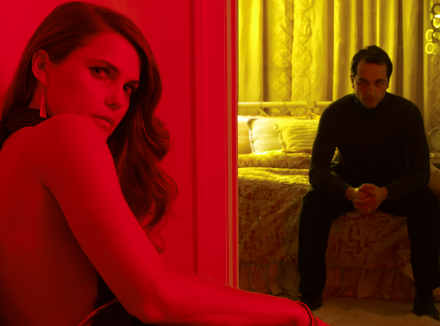 'The Americans.'