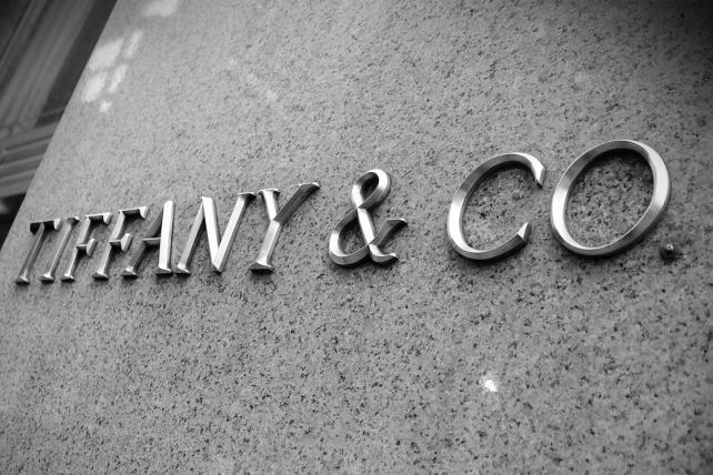 Tiffany & Co. Names Ogilvy Global Creative Agency of Record