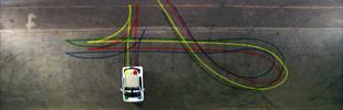 Toyota IQ Font Wins Design Grand Prix