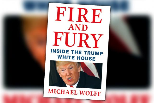 Trump Has 'Lost It': What Wolff's 'Fire and Fury' Book Is Really About