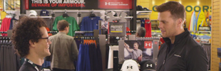 Under Armour, Funny or Die Release Web Video Featuring Tom Brady