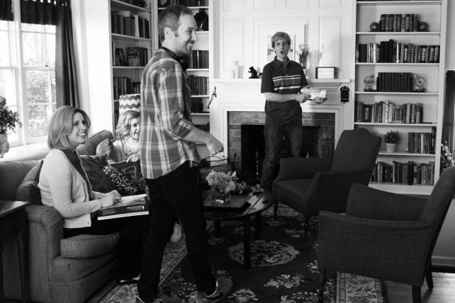SNL Director Matt Villines Passes Away