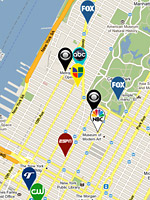 An Ad Age Field Guide for Navigating Manhattan During Upfront Week 2010