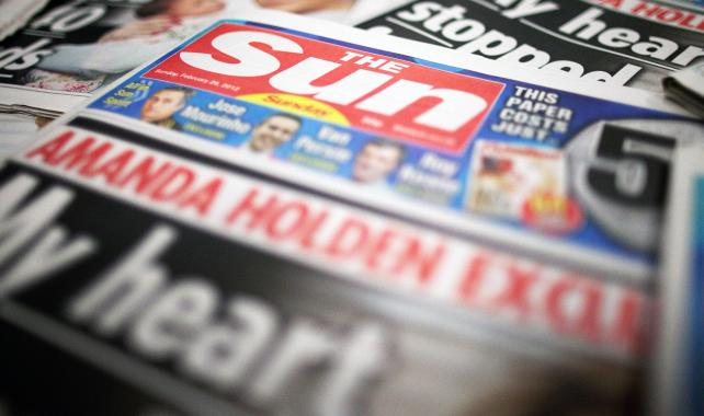 News Corp. Says `Enough Is Enough' on Phone-Hacking Evidence